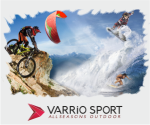 Varrio Sport - All Seasons Outdoor